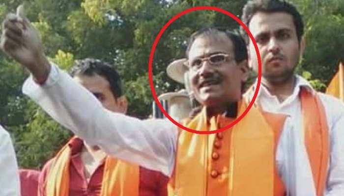 हिंदूवादी नेता कमलेश तिवारी की हत्या के बाद यूपी में तनाव, सख्त की गई सुरक्षा व्यवस्था