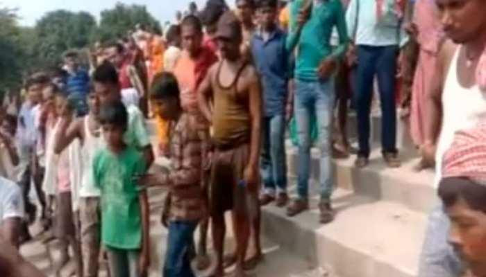 मुजफ्फरपुर के लिए भयावह रहा शुक्रवार का दिन, अलग-अलग घटना में 8 बच्चों की मौत