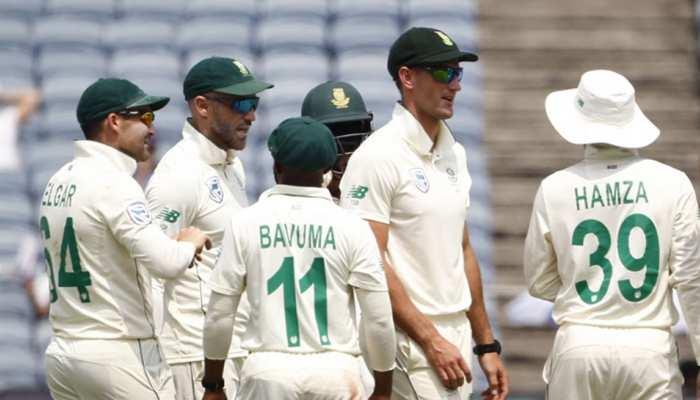 IND vs SA: रांची में टीम इंडिया को लगे झटके, 3 बड़े बल्लेबाज सस्ते में पवेलियन वापस