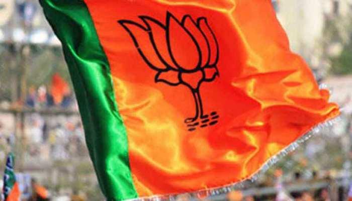 रायपुरः BJP ने की निकाय चुनाव एक्ट में दल-बदल कानून लागू करने की मांग