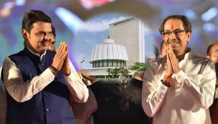 महाराष्ट्र में थमा चुनावी शोर, चुनाव प्रचार में हजारों बार टूटी आचार संहिता, करोड़ों हुए जब्त