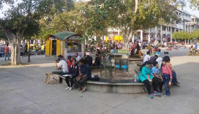 चंडीगढ़ का सेक्टर 17 पैदल चलने वालों के लिए फिर से बनेगा स्वर्ग, लौटेगी खूबसूरती, हटाए जाएंगे वेंडर्स