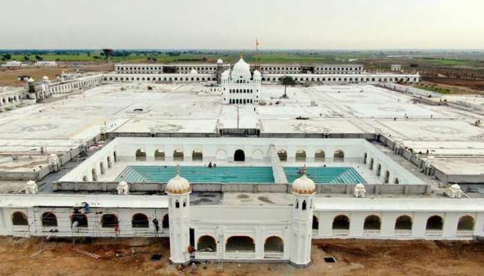 करतारपुर कॉरिडोर: खत्म होगा इंतजार, 8 नवंबर PM मोदी करेंगे गलियारे के भारतीय हिस्से का उद्घाटन