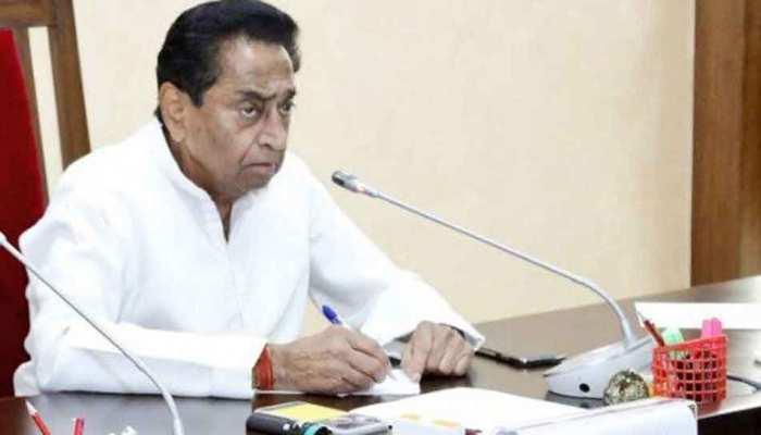 CM कमलनाथ ने किया ऐलान, मध्य प्रदेश में मिलावटखोरों के खिलाफ जारी रहेगा अभियान