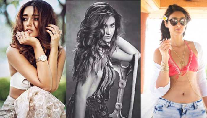 Coming into acting Was a Coincidence: Ileana D'cruz