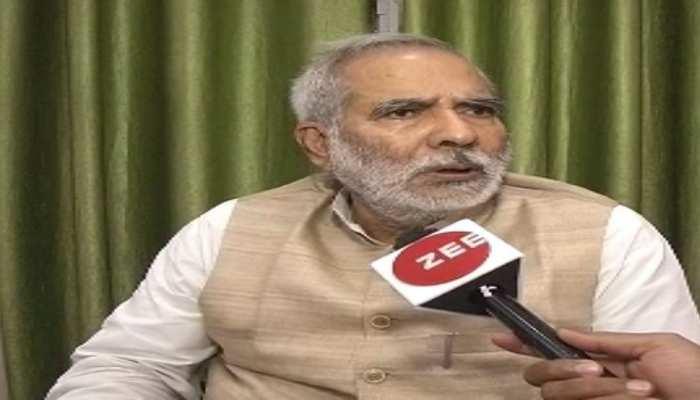 बिहार उपचुनाव: रघुवंश प्रसाद का दावा HAM- VIP पार्टी के उम्मीदवार बैठ चुके हैं