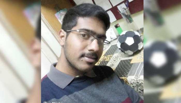 दिल्ली में मां और बेटे की संदिग्ध मौत, रेलवे ट्रैक पर मिली DU प्रोफेसर की लाश