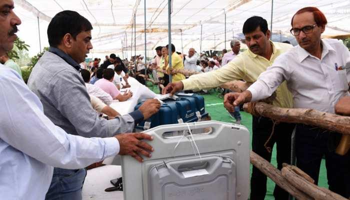 महाराष्ट्र-हरियाणा विधानसभा चुनाव के लिए वोटिंग आज, देशभर में 51 सीटों पर होगा उपचुनाव