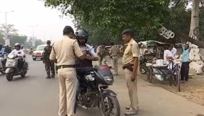 आतंकियों के निशाने पर बिहार, 10 जिलों में हमले को लेकर अलर्ट जारी