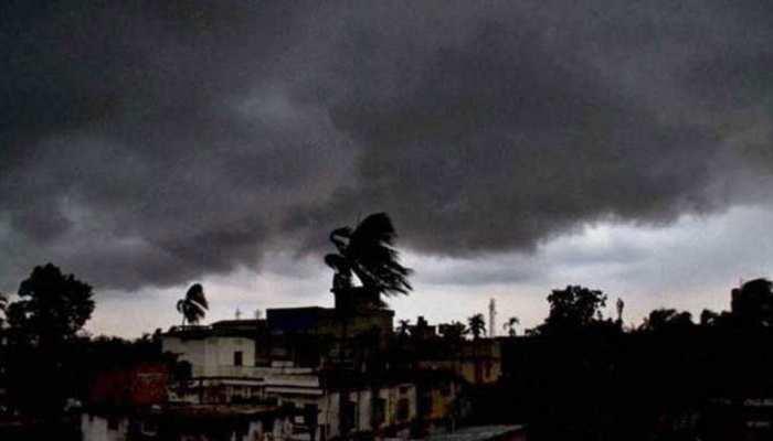 केरल के 13 जिलों में भारी बारिश की आशंका, ऑरेंज अलर्ट जारी