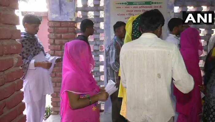 झाबुआ उपचुनाव के लिए वोटिंग जारी, अब तक 27 प्रतिशत मतदान