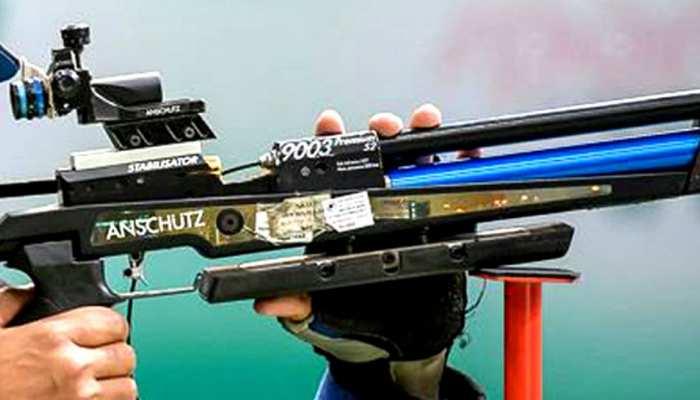 VIDEO: कर्णी सिंह रेंज में आपस में भिड़े निशानेबाज, खेल मंत्री तक पहुंचा मामला