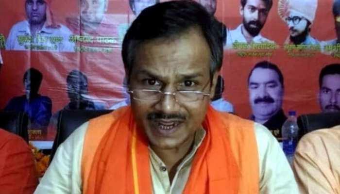 कमलेश तिवारी की हत्या से घबराए छह से ज्यादा हिंदू नेता, बोले- 'हमें सुरक्षा दीजिए'