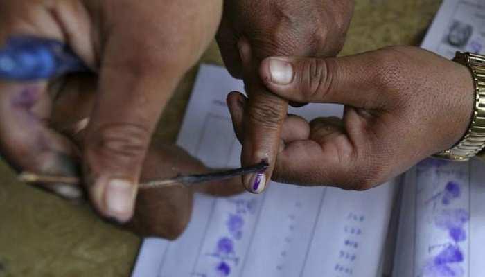 राजस्थान: खींवसर और मंडावा उपचुनाव में मतदान संपन्न,24 को नतीजे