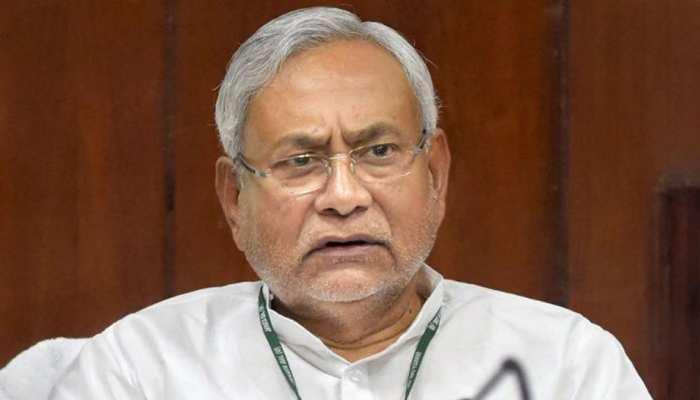 बिहार: दिल्ली दौरे पर नीतीश कुमार, झारखंड के जेडीयू नेताओं से भी की मुलाकात
