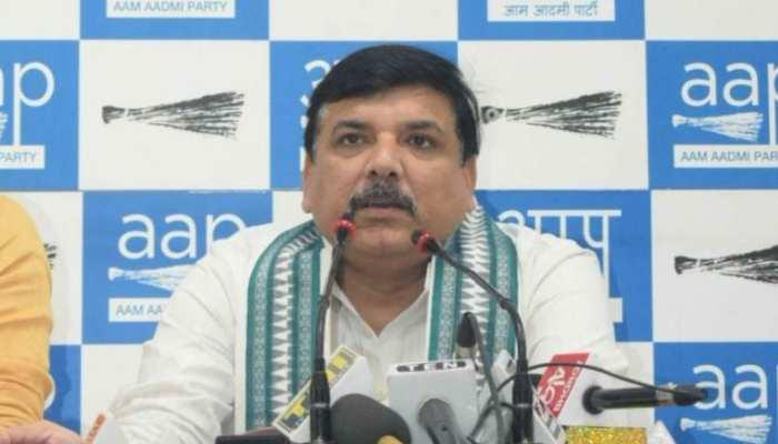 आप ने BJP से पूछे 3 बड़े सवाल, 'मुफ्त बिजली क्यों खत्म करना चाहती है भाजपा?'