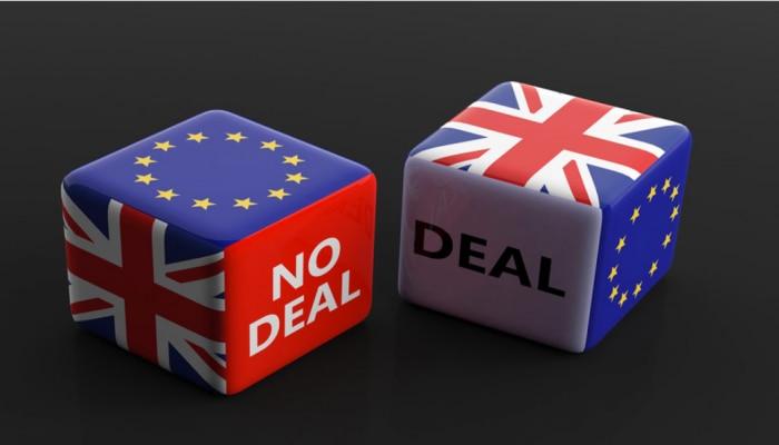 यूरोपीय संघ से जल्द से जल्द बाहर होना चाहिता है ब्रिटेन, बोरिस जॉनसन ने प्रकाशित किया बिल