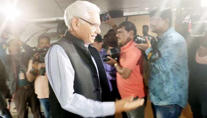 BCCI: सीओए अध्यक्ष विनोद राय ने कहा- हमने अपना टारगेट हासिल कर लिया है