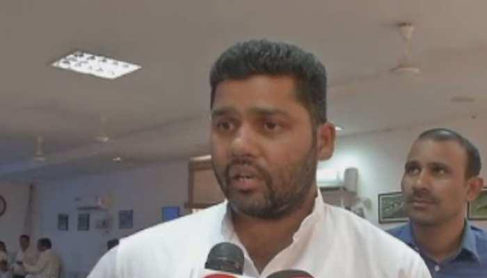 भरतपुर: हाईब्रिड मॉडल पर अशोक चांदना का बयान, कांग्रेस नेताओं को इससे परेशानी नहीं है