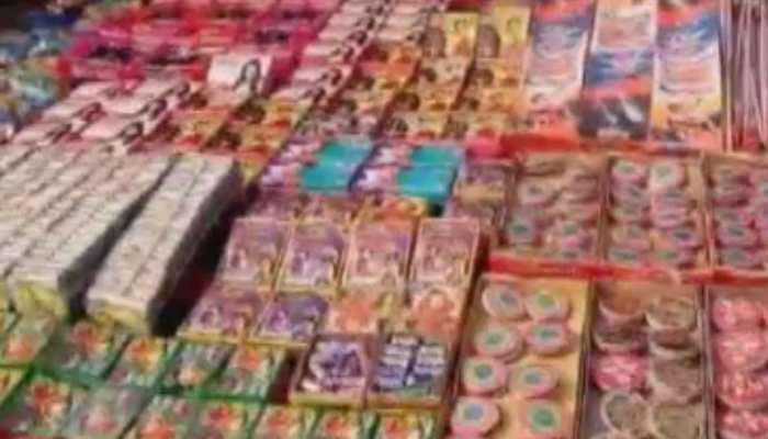 NCR में शामिल हुए अलवर-भरतपुर में पटाखे बैन, नहीं जारी हुए लाइसेंस