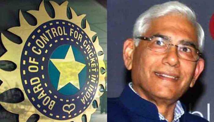 विनोद राय और डायना ने BCCI को 33 महीने चलाया, बदले में मिलेगी करोड़ों की रकम