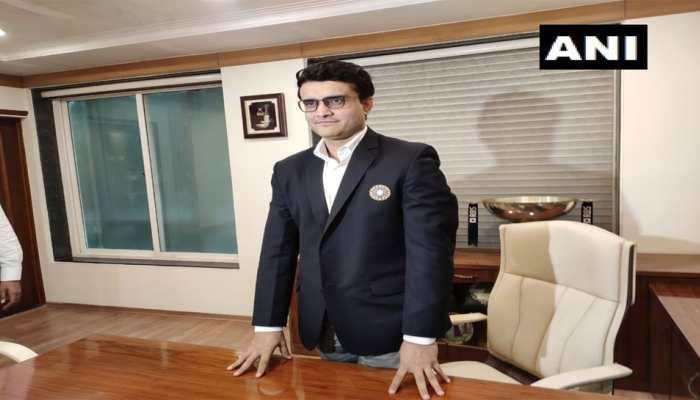 बीसीसीआई में शुरू हुआ 'गांगुली युग', जानें उनकी पूरी टीम