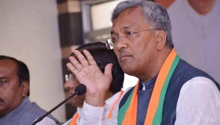 त्रिवेंद्र कैबिनेट की बैठक में 15 प्रस्तावों पर मुहर, मंत्री अब खुद भरेंगे अपना इनकम टैक्स