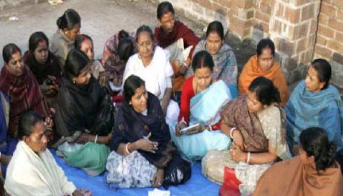 गुमला: राज्य सरकार की इस योजना से महिलाओं को मिल रहा लाभ, दूर हो रही हैं मुश्किलें