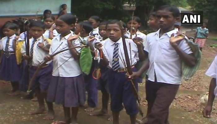 बिहार: स्कूली बच्चों की सुरक्षा के बनेंगे नियम, शिक्षक होंगे प्रशिक्षित