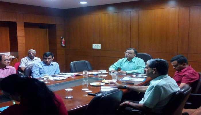 राजस्थान: निजी क्षेत्र में बढ़ेगा निवेश, उद्योग विभाग कर रहा औद्योगिक समूहों से संवाद