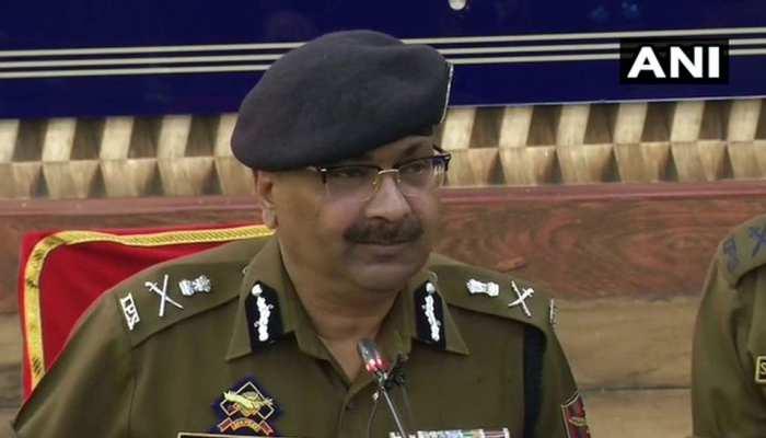 सेना को बड़ी सफलता, कश्मीर से आतंकी संगठन अंसार गजवत-उल-हिंद का सफाया