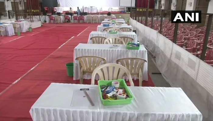 महाराष्ट्र विधानसभा चुनाव LIVE UPDATES: वोटों की गिनती शुरू, शुरुआती रुझानों में BJP आगे