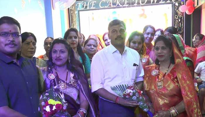 राजस्थान: महिला सहायता समूह ने खोला फैमिली रेस्टोरेंट, कलेक्टर ने किया शुभारंभ