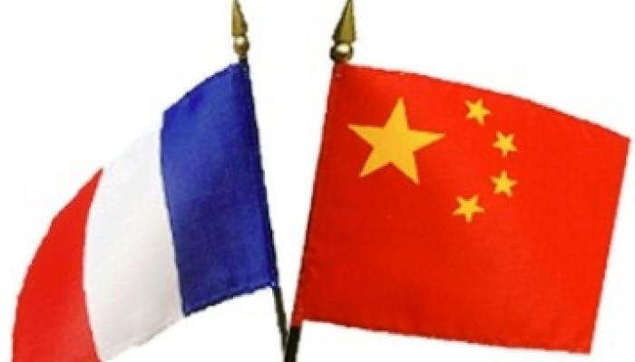 चीन-फ्रांस सभ्यता संवाद में पेरिस सहमति पारित, प्रस्ताव पेश किया गया