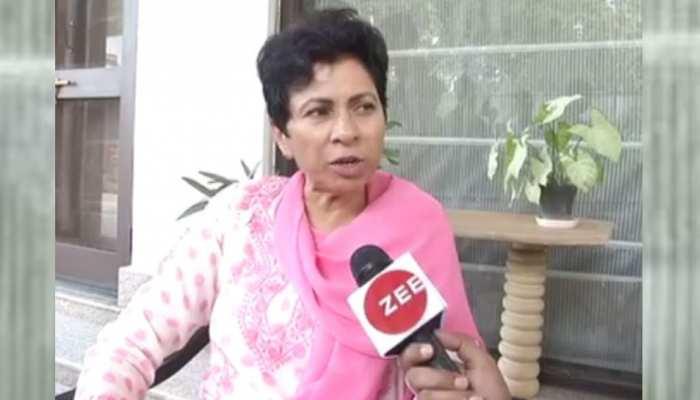हरियाणा में जनता ने बीजेपी को सबक सिखा दिया, कांग्रेस सरकार बनाने जा रही है: कुमारी शैलजा