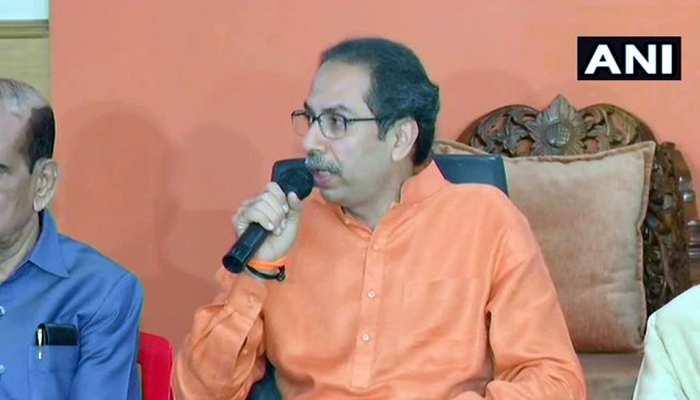 महाराष्ट्र चुनाव रिजल्ट 2019: उद्धव ठाकरे बोले- 50-50 के फॉर्मूले से नहीं झुकेगी शिवसेना