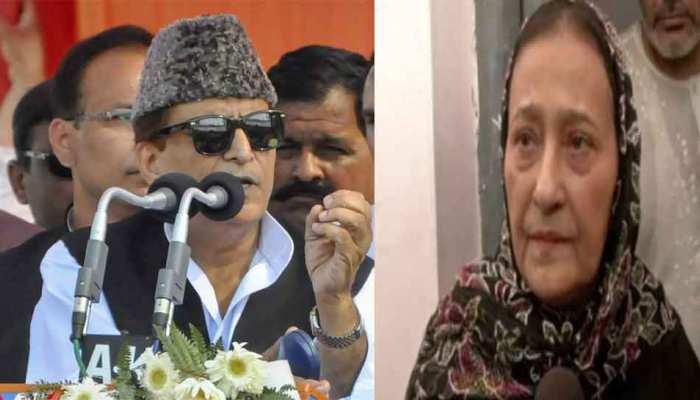 आजम खान के किले को नहीं भेद पाई BJP, सपा प्रत्याशी तंजीन फातिमा बनीं विधायक