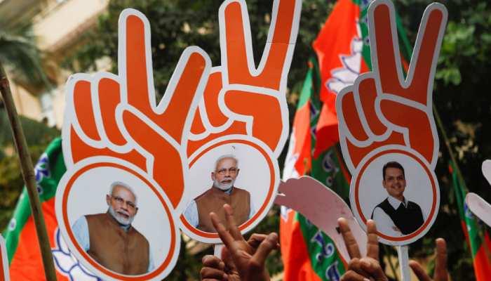 महाराष्ट्र विधानसभा चुनाव 2019: इधर-उधर ना जाएं, जानें सभी 288 सीटों का रिजल्ट