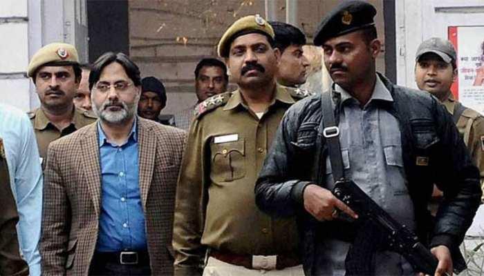 दिल्ली: संसद पर हमले के आरोप से बरी प्रोफेसर गिलानी का निधन