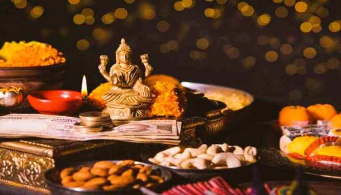 धनतेरस पर चाहिए 13 गुना लाभ तो इस शुभ मुहूर्त करें पूजा, सालों बाद आया है ये सिद्धि योग