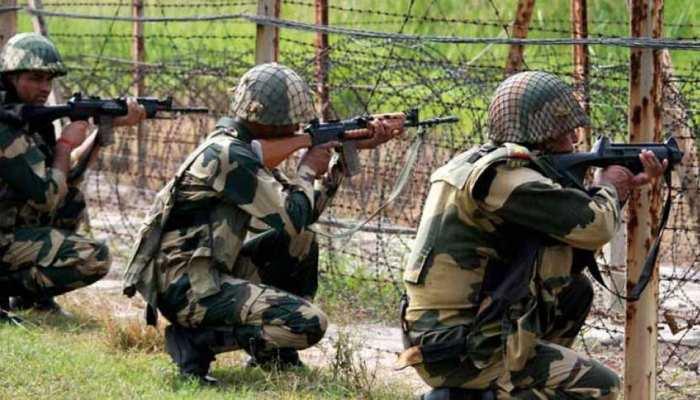 हीरानगर सेक्टर में 'नापाक' पाकिस्तान ने की रिहायशी इलाकों पर गोलीबारी, भारत ने दिया मुंहतोड़ जवाब
