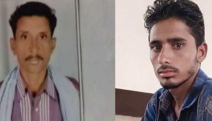 जम्मू-कश्मीर के शोंपियां में हुए आतंकी हमले में अलवर के ट्रक ड्राइवर और खलासी की हत्या