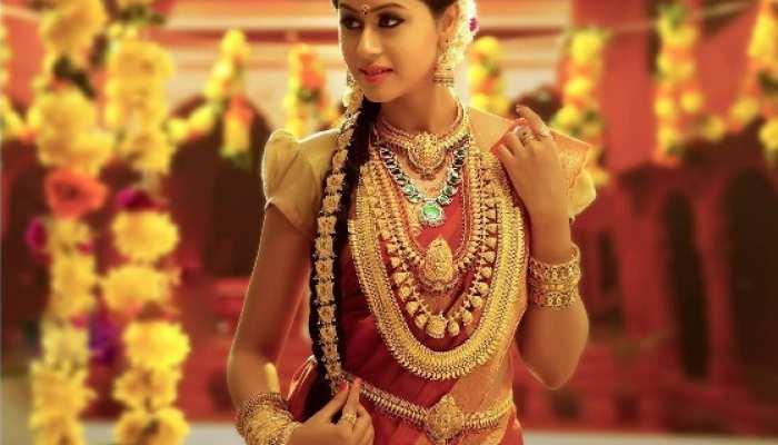 भारतीय महिलाओं के पास दुनिया में सबसे ज्यादा सोना