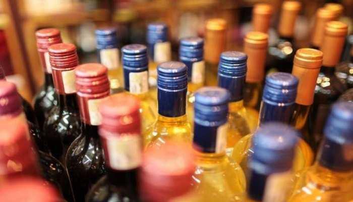 बिहार: शराब की बड़े खेप बरामद, सोनीपत से झंझारपुर ले जाने के फिराक में थे तस्कर