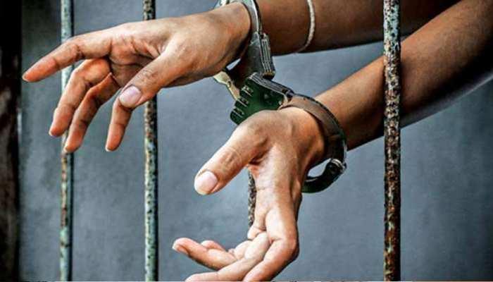 जोधपुर: चोरी के मामले का शेरगढ़ पुलिस ने किया खुलासा, 4 आरोपी गिरफ्तार
