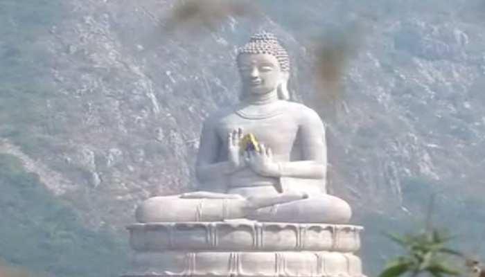 बिहार: राजगीर में लगेगी 8 सीटों वाली रोप वे, पर्यटक उठा सकेंगे लुत्फ