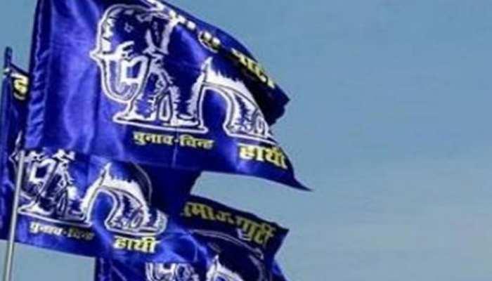 गठबंधन तोड़कर BSP नहीं खोल सकी खाता, अब 'कोर वोट' बचाने की चुनौती