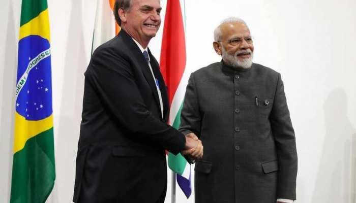 भारतीयों को ब्राजील जाने के लिए अब नहीं होगी वीजा की जरूरत