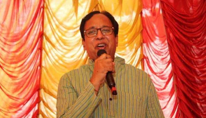 संजय जायसवाल का बड़ा बयान, बोले- 'कर्णजीत सिंह BJP में आते हैं तो उनका स्वागत है'
