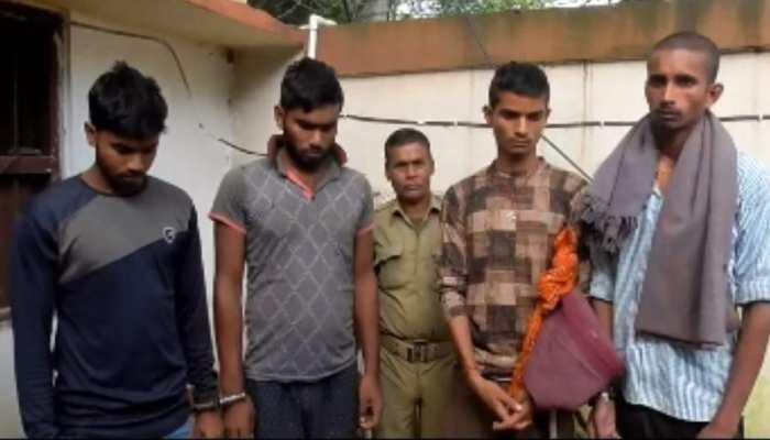 मुंगेर: प्रेमिका ने पति के साथ मिलकर कराई पूर्व प्रेमी की हत्या, फिर किया गुनाह कबूल